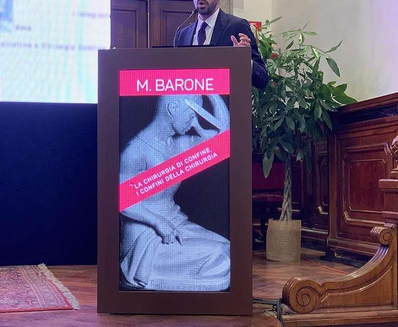 Convegno nazionale di Chirurgia Plastica: la mia presentazione di tecnica avanzate per la Rinoplastica