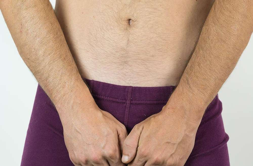 Chirurgia dei genitali maschili